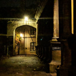 Visit Cambridge Ghost Tour